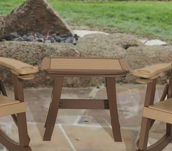 capellavue table 1