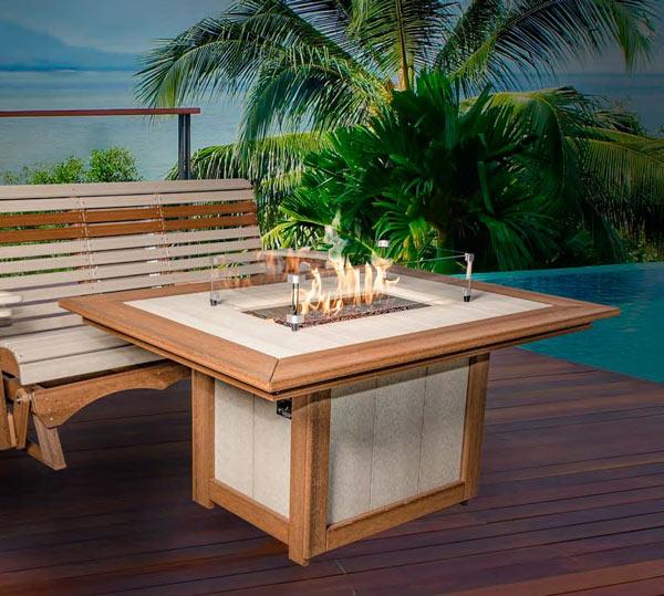 capellavue table 2