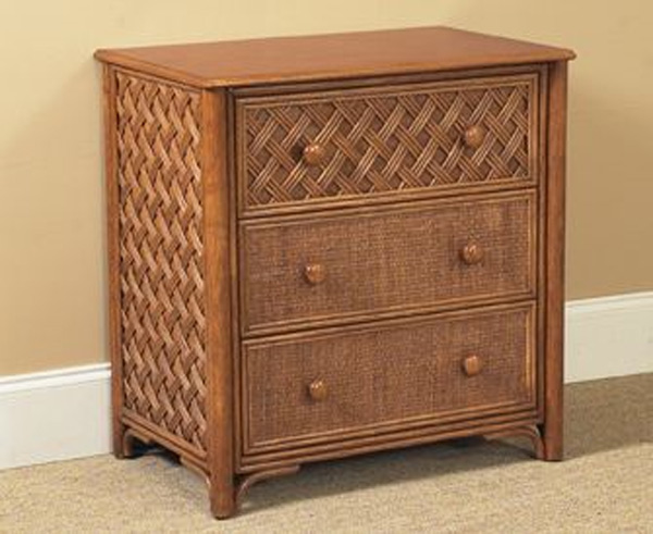 classic rattan dresser2