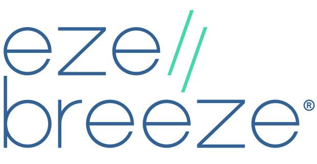 eze breeze logo