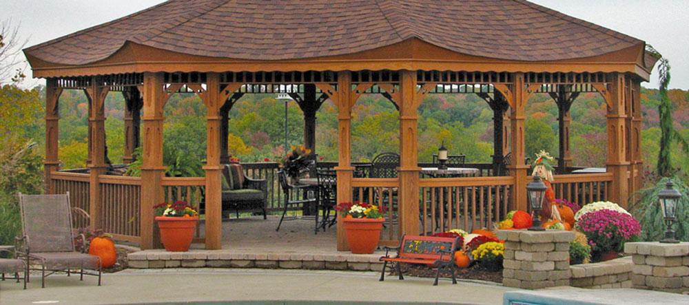Raber Pavilion