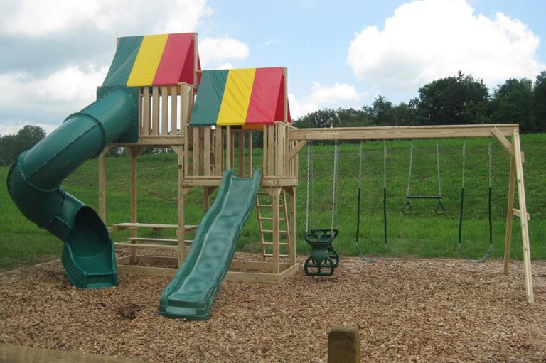 raber patio playsets